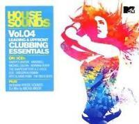 Various - House Sounds Vol.4 - CD