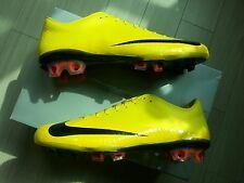 Brand New Nike Mercurial Vapor Superfly I FG yellow US 8.5 Adidas Predator Mania