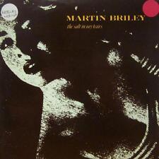 "Martin Briley(7"" Vinyl P/S)The Salt In My Tears-Mercury-MER 147-UK-Ex/NM"
