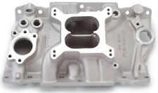 Engine Intake Manifold-Performer 90 deg. V6 Edelbrock 2111