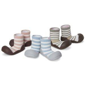 Infant shoes anti slip - Attipas Herb Baby Shoes