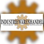 Industriewarenhandel