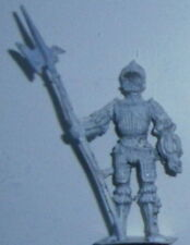 Unpainted Lead 1500-1750 Era Toy Soldiers