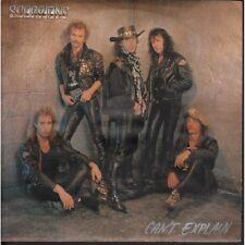 "Scorpion Vinyle 45 tours 7"" Can't Expliquer / Lovedrive - EMI Neuf"