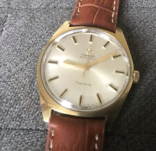 Vintage OMEGA Geneve Automatic Gents Watch Cal 552 24 Jewels c1968 - Serviced