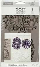 Prima Re-Design Decor Mould Kingsbury Medallion 655350632267