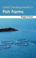 Latest Developments in Fish Farms by Callisto Reference (Hardback, 2015)