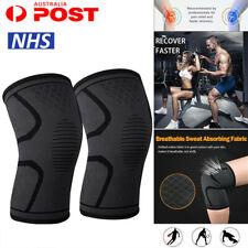 Orthopaedic Knee Support Compression Sleeve Magnetic Tourmaline Arthritis Brace
