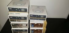 Lot of 7 Nest Protect  Gen2 Wired and Battery powered. Box and Manuals Only
