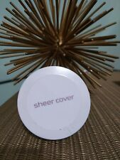 New! Sheer Cover Studio Conceal and Brighten Highlight Trio Two-Toned Concealer