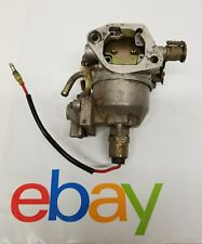 25HP Kohler Command Twin Engine Carburetor 24 853 27, 24 853 27-S Craftsman GT