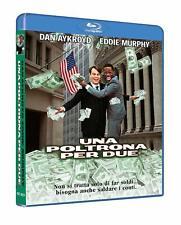 Una Poltrona Per Due (Blu-Ray) PARAMOUNT