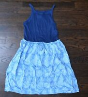 Gap girls romper ribbed tank dress pineapple design $35 price all sizes new tags