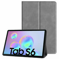 Cover For Samsung Galaxy Tab S6 ST860 T865 Case Flip Case