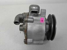VERY NICE CLEAN ORIGINAL GENUINE PORSCHE 911 SMOG EMISSION AIR PUMP 1974-75 2