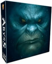 Abyss Board Game New