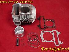 Cylinder Rebuild Kit GY6 125cc QJ153QM Keeway ARN F-act BAJA Benelli Stada Vento