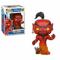 DISNEY:ALADDIN - RED JAFAR (AS GENIE) FUNKO POP! VINYL FIGURE #356
