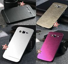 CUSTODIA COVER CASE SLIM IN ALLUMINIO per SAMSUNG GALAXY ACE 4 G357 FZ + PENN