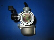 CARBURATOR FITS 90/110/125 bikes/atv's  AND OTHERS 22MM SEE PICS/ DIMENSIONS NEW