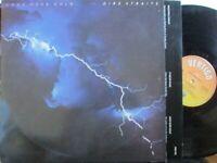 DIRE STRAITS ~ Love Over Gold ~ VINYL LP
