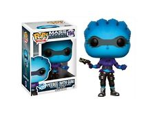 Figurine - Pop! Games - Mass Effect - Peebee with Gun - Vinyl - Funko