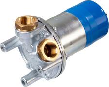 Pompe à essence électrique (12V) basse pression Hardi raccords banjo