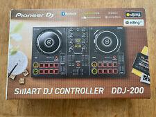 PIONEER DDJ-200 Wireless Smart DJ Controller Mixing Console Deck