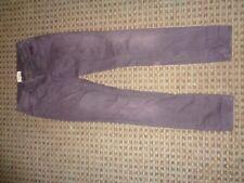 ETAM-Femmes Jeans Jean Pantalon Taille 10 Casual Everyday Skinny Slim Stretch