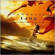 1492: Conquest Of Paradise / O.S.T. - 1492: Conquest  - CD New Sealed