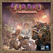 Renegade Games: Clank! - The Mummy's Curse expansion (New)