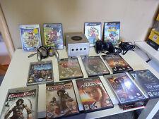 Nintendo Gamecube Konsole + Spiele TOP