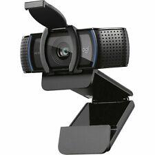 Logitech HD Webcam C920s Webcam HD NEW IN BOX free fast shipping