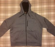 32 Degrees Men's Sherpa Hoodie Jacket (XXL)