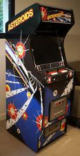 Asteroids - Kit de restauration pour borne d'arcade type JEUTEL