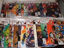 Huge Lot DC Countdown #52-21