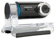 Creative Labs Live! Cam Optia AF 2.0MP Webcam Autofocus