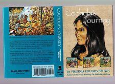 Cochula's Journey (Alabama historical fiction, factual base) Virginia P. Brown