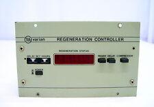Varian 917-0070 Regeneration Controller