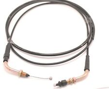 "72"" THROTTLE CABLE for 139 QMB GY6 Chinese SCOOTER - fits 50cc gas engines 909E"