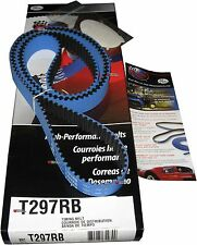 GATES RACING T297RB AUDI VOLKSWAGEN VW 2.8L 2.7L 4.2L ENGINE TIMING BELT
