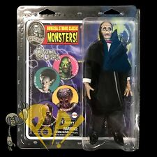 "Universal Monsters PHANTOM of the OPERA 8"" RETRO Action Figure DST!"