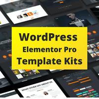 Real Estate Elementor WordPress Premium Template | Free Installation