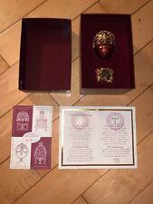 Joan Rivers Imperial Treasures Ii The Potpourri Egg