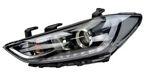 Headlight Hyundai Elantra AD 12/15-18 New Left Front Lamp Active Elite 16 17 18