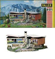Faller H0 109271 B-271 Villa im Tessin - NEU + OVP