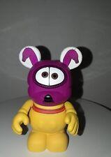"Walt Disney Vinylmation ""Pluto's Sweater"" Have a Laugh Series"