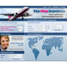 Flugbuchung Preis Vergleichsportal