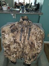 Sitka Delta Wading Jacket    Preowned