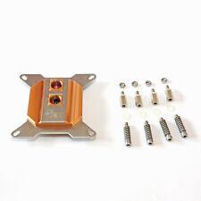 Watercool Heatkiller III 3.0 Copper - Kupfer CPU Wasserkühler - für Intel 1151